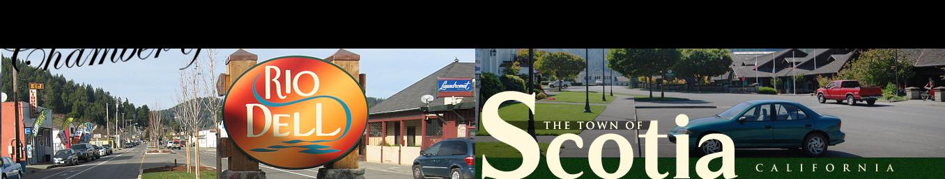Rio Dell - Scotia Chamber of Commerce